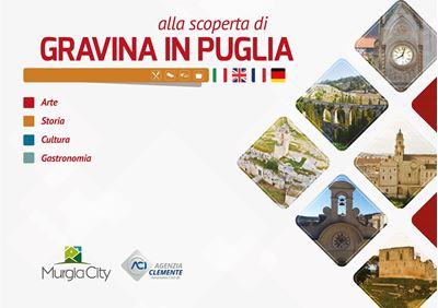Immagine di Guida della città di Gravina in Puglia